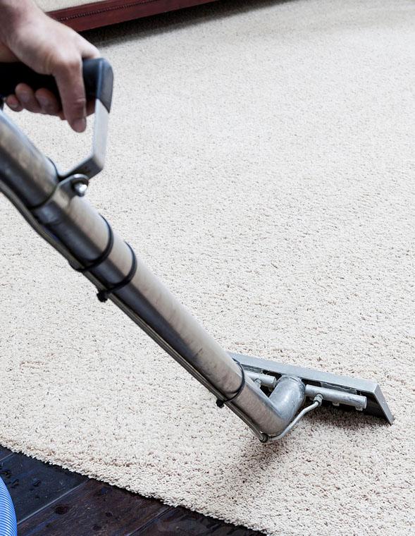 carpet cleaning service in Stevenage